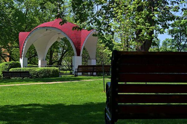 Montebello-Park