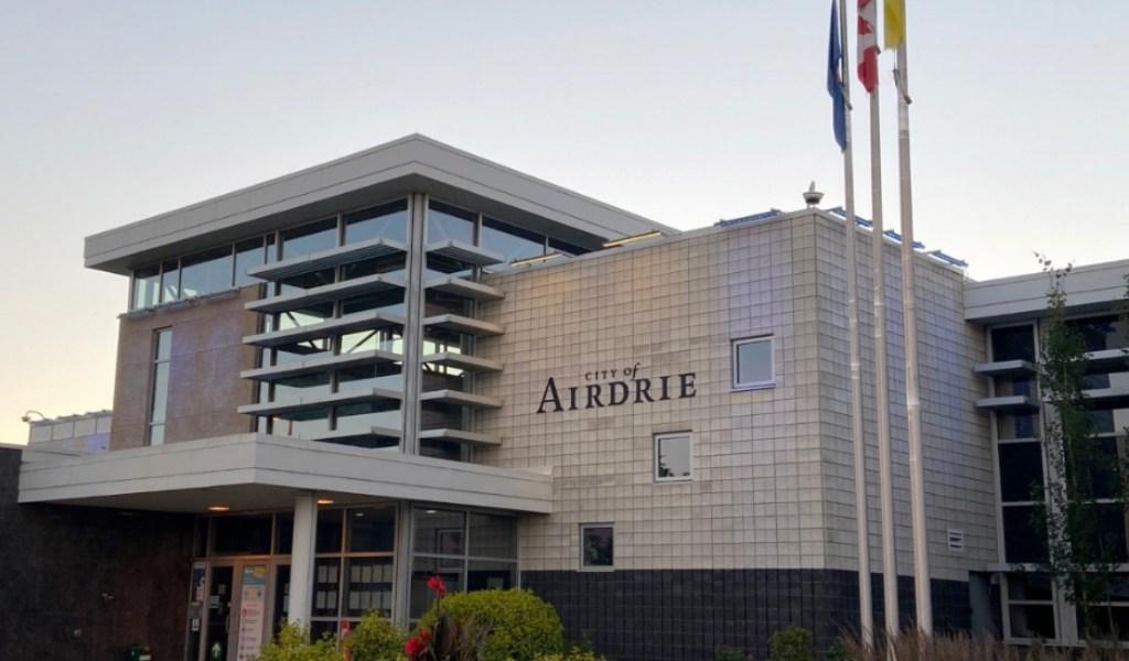 properties in Airdrie, Ontario