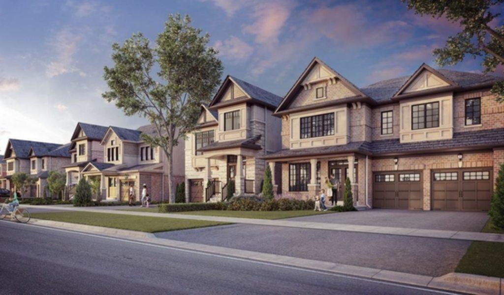 Properties in Caledonia, Ontario