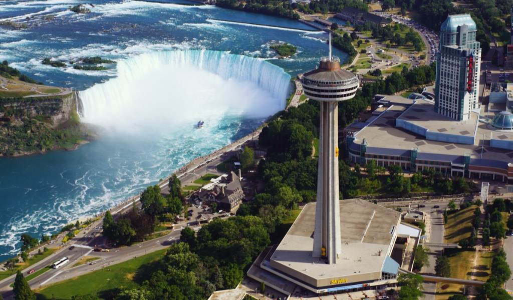properties in Niagara Fall, Ontario