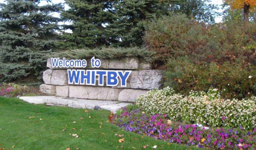 properties in Whitby, Ontario
