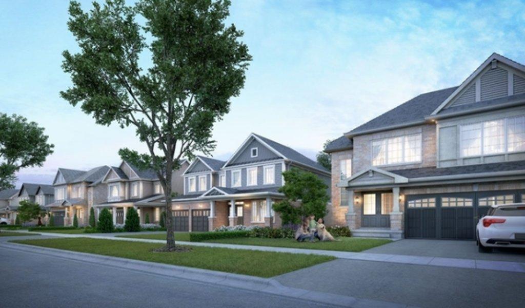 properties in Thorold, Ontario