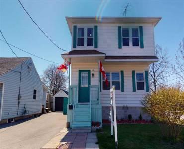 150 Victoria St- Port Hope- Ontario L1A3M9, 5 Bedrooms Bedrooms, 13 Rooms Rooms,4 BathroomsBathrooms,Detached,Sale,Victoria,X4761710
