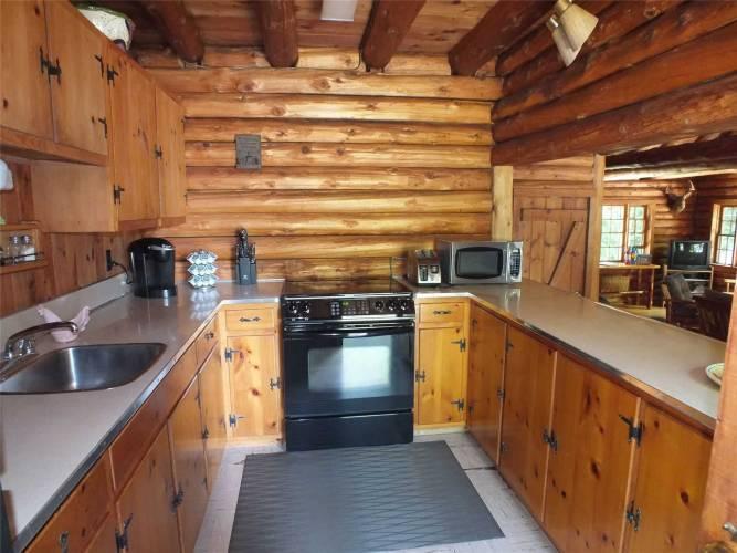 1 Nighswander Rd- Central Manitoulin- Ontario P0P2Co, 3 Bedrooms Bedrooms, 7 Rooms Rooms,1 BathroomBathrooms,Cottage,Sale,Nighswander,X4783516
