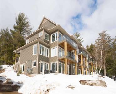 3 Tree Tops Lane, Huntsville, Ontario P1H0B8, 2 Bedrooms Bedrooms, 5 Rooms Rooms,2 BathroomsBathrooms,Condo Apt,Sale,Tree Tops,X4712127