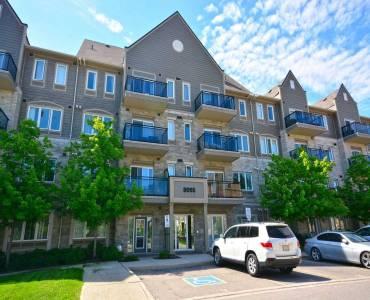 3055 Thomas St- Mississauga- Ontario L5M0L8, 3 Bedrooms Bedrooms, 5 Rooms Rooms,2 BathroomsBathrooms,Condo Apt,Sale,Thomas,W4783987