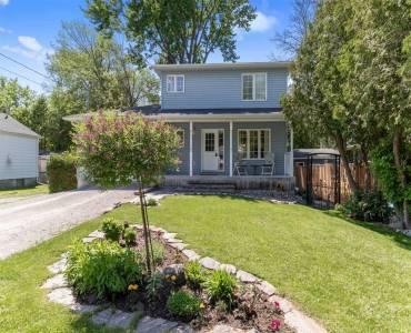 60 De La Salle Blvd- Georgina- Ontario L0E1L0, 3 Bedrooms Bedrooms, 7 Rooms Rooms,2 BathroomsBathrooms,Detached,Sale,De La Salle,N4761188