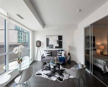 199 Richmond St- Toronto- Ontario M5V0H4, 1 Bedroom Bedrooms, 4 Rooms Rooms,1 BathroomBathrooms,Condo Apt,Sale,Richmond,C4784448