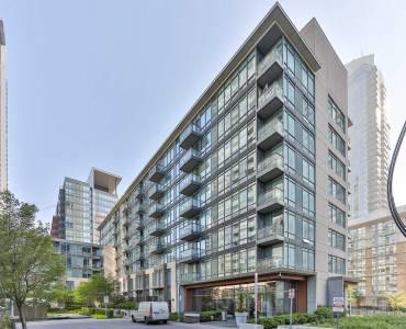 15 Brunel Crt- Toronto- Ontario M5V3Y6, 1 Bedroom Bedrooms, 4 Rooms Rooms,1 BathroomBathrooms,Condo Apt,Sale,Brunel,C4784494