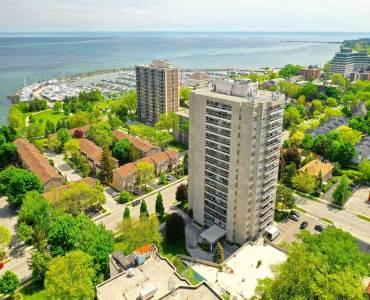 2263 Marine Dr- Oakville- Ontario L6L5K1, 3 Bedrooms Bedrooms, 8 Rooms Rooms,2 BathroomsBathrooms,Condo Apt,Sale,Marine,W4784342