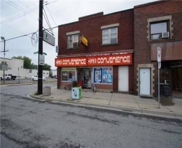 230 Kenilworth Ave- Hamilton- Ontario L8H4S2, ,1 BathroomBathrooms,Sale Of Business,Sale,Kenilworth,X4785210