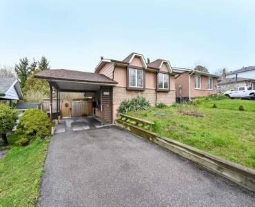 1238 Cherrydown Dr- Oshawa- Ontario L1H7T4, 4 Bedrooms Bedrooms, 9 Rooms Rooms,2 BathroomsBathrooms,Detached,Sale,Cherrydown,E4764523