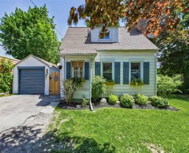 58 Bleeker St, Orillia, Ontario L3V5Z2, 2 Bedrooms Bedrooms, 9 Rooms Rooms,2 BathroomsBathrooms,Detached,Sale,Bleeker,S4786221