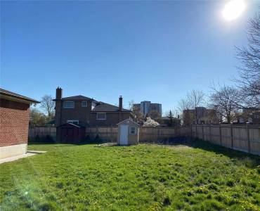 52 Emily Ave- Toronto- Ontario M9L2R1, ,Vacant Land,Sale,Emily,W4754259