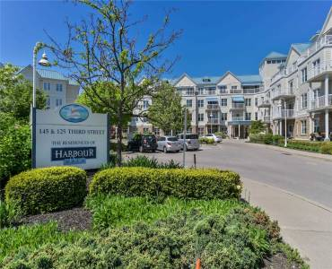 145 Third St, Cobourg, Ontario K9A5X1, 2 Bedrooms Bedrooms, 6 Rooms Rooms,2 BathroomsBathrooms,Condo Apt,Sale,Third,X4732649