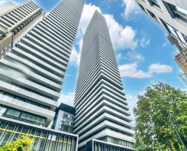 50 Charles St- Toronto- Ontario M4Y 0C3, 1 Bedroom Bedrooms, 4 Rooms Rooms,1 BathroomBathrooms,Condo Apt,Sale,Charles,C4786199