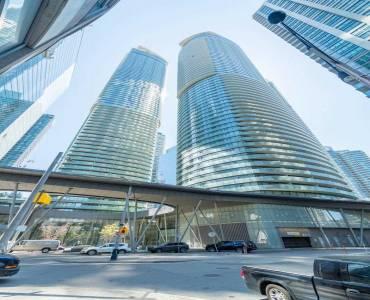 14 York St- Toronto- Ontario M5J2Z2, 1 Bedroom Bedrooms, 4 Rooms Rooms,1 BathroomBathrooms,Condo Apt,Sale,York,C4786798