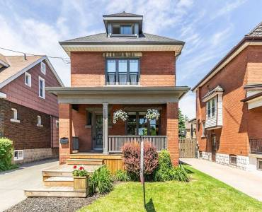 190 Park Row, Hamilton, Ontario L8K 2K2, 3 Bedrooms Bedrooms, 9 Rooms Rooms,2 BathroomsBathrooms,Detached,Sale,Park,X4787424