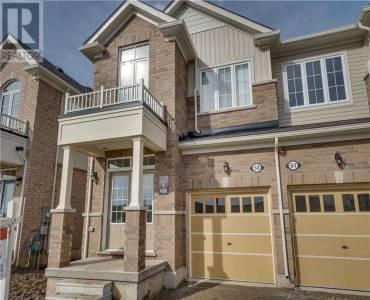 53 Hartley Ave- Brant- Ontario N3L3N6, 3 Bedrooms Bedrooms, 6 Rooms Rooms,3 BathroomsBathrooms,Att/row/twnhouse,Sale,Hartley,X4787689