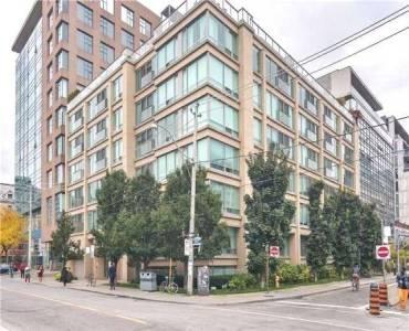 50 Camden St- Toronto- Ontario M5V3N1, 1 Bedroom Bedrooms, 4 Rooms Rooms,1 BathroomBathrooms,Condo Apt,Sale,Camden,C4787401