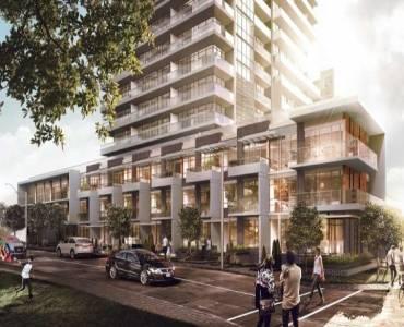 1603 Eglinton Ave- Toronto- Ontario M6E2H1, 1 Bedroom Bedrooms, 4 Rooms Rooms,1 BathroomBathrooms,Condo Apt,Sale,Eglinton,C4720912