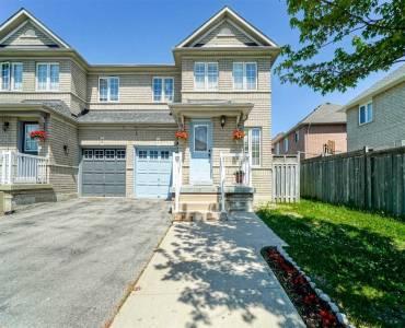 3 Starhill Cres- Brampton- Ontario L6R2P9, 3 Bedrooms Bedrooms, 6 Rooms Rooms,3 BathroomsBathrooms,Semi-detached,Sale,Starhill,W4788093