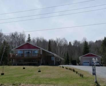 13595 Highway 64- West Nipissing- Ontario P0H 1M0, 2 Bedrooms Bedrooms, 6 Rooms Rooms,2 BathroomsBathrooms,Detached,Sale,Highway 64,X4683039