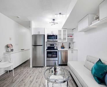 600 Fleet St- Toronto- Ontario M5V1B7, 3 Rooms Rooms,1 BathroomBathrooms,Condo Apt,Sale,Fleet,C4788448