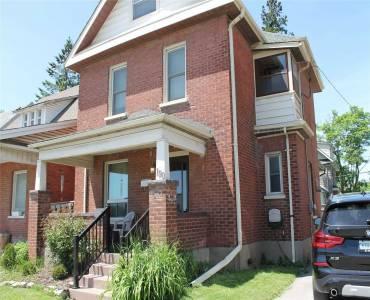 190 Lansdowne St- Peterborough- Ontario K9J 1Y7, 3 Bedrooms Bedrooms, 8 Rooms Rooms,2 BathroomsBathrooms,Detached,Sale,Lansdowne,X4788699