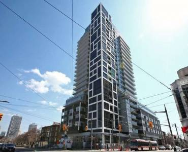 501 St Clair Ave- Toronto- Ontario M5P0A2, 1 Bedroom Bedrooms, 4 Rooms Rooms,1 BathroomBathrooms,Condo Apt,Sale,St Clair,C4788710