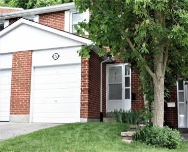 75 Harris Way- Markham- Ontario L3T5A6, 3 Bedrooms Bedrooms, 6 Rooms Rooms,2 BathroomsBathrooms,Condo Townhouse,Sale,Harris,N4788084