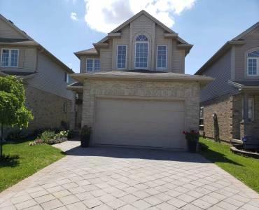 2526 Meadowgate Blvd- London- Ontario N6M1L8, 4 Bedrooms Bedrooms, 11 Rooms Rooms,4 BathroomsBathrooms,Detached,Sale,Meadowgate,X4789476