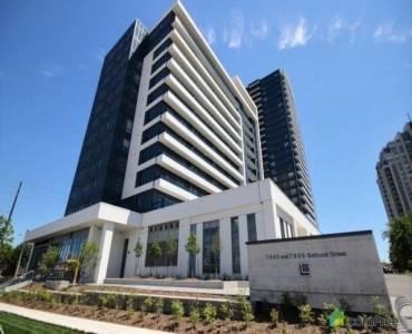 7890 Bathurst St- Vaughan- Ontario L4J0G8, 2 Bedrooms Bedrooms, 6 Rooms Rooms,2 BathroomsBathrooms,Condo Apt,Sale,Bathurst,N4789410