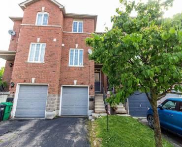 120 Railroad St- Brampton- Ontario L6X1G8, 2 Bedrooms Bedrooms, 5 Rooms Rooms,2 BathroomsBathrooms,Comm Element Condo,Sale,Railroad,W4789302