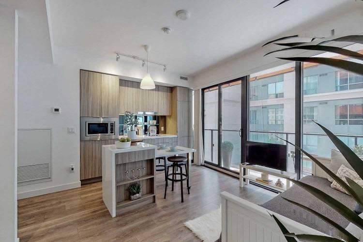 215 Queen St- Toronto- Ontario M5V0P5, 3 Rooms Rooms,1 BathroomBathrooms,Condo Apt,Sale,Queen,C4790382