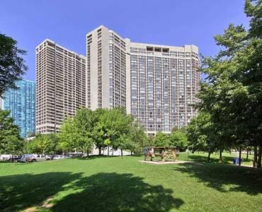 33 Harbour Sq- Toronto- Ontario M5J2G2, 1 Bedroom Bedrooms, 3 Rooms Rooms,1 BathroomBathrooms,Condo Apt,Sale,Harbour,C4790438