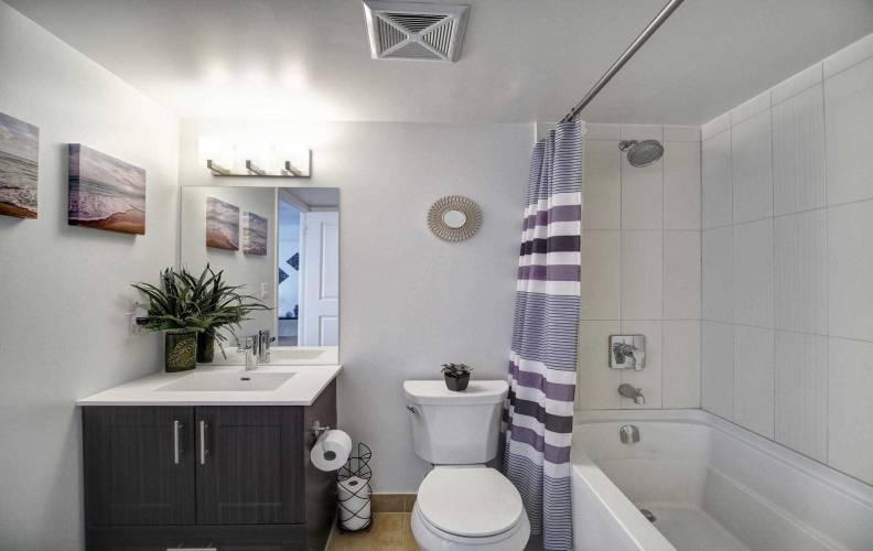 185 Bonis Ave, Toronto, Ontario M1T3W6, 1 Bedroom Bedrooms, 5 Rooms Rooms,1 BathroomBathrooms,Condo Apt,Sale,Bonis,E4789712
