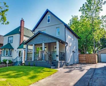 630 Mary St- Oshawa- Ontario L1G5E9, 3 Bedrooms Bedrooms, 6 Rooms Rooms,5 BathroomsBathrooms,Detached,Sale,Mary,E4790520