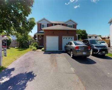 1457 Fleming Crt, Oshawa, Ontario L1J8B1, 3 Bedrooms Bedrooms, 6 Rooms Rooms,2 BathroomsBathrooms,Semi-detached,Sale,Fleming,E4790921
