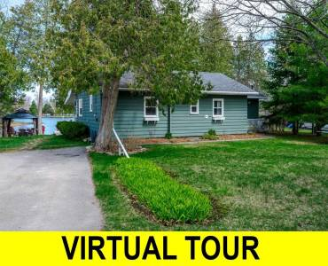 24 Little Bob Dr, Kawartha Lakes, Ontario K0M1A0, 2 Bedrooms Bedrooms, 7 Rooms Rooms,2 BathroomsBathrooms,Detached,Sale,Little Bob,X4754197