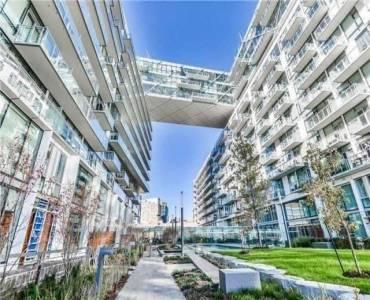 39 Queens Quay- Toronto- Ontario M5E0A5, 1 Bedroom Bedrooms, 5 Rooms Rooms,1 BathroomBathrooms,Condo Apt,Sale,Queens,C4790905