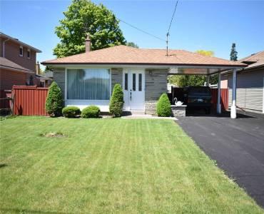 802 West Shore Blvd- Pickering- Ontario L1W2V3, 3 Bedrooms Bedrooms, 6 Rooms Rooms,1 BathroomBathrooms,Detached,Sale,West Shore,E4791611