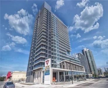 72 Esther Shiner Blvd, Toronto, Ontario M2K0C4, 1 Bedroom Bedrooms, 4 Rooms Rooms,1 BathroomBathrooms,Condo Apt,Sale,Esther Shiner,C4791538