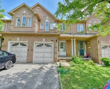 9800 Mclaughlin Rd, Brampton, Ontario L6X4R1, 3 Bedrooms Bedrooms, 6 Rooms Rooms,4 BathroomsBathrooms,Condo Townhouse,Sale,Mclaughlin,W4791860