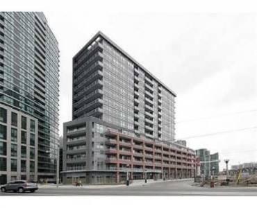 15 Bruyeres Mews- Toronto- Ontario M5V0A7, 1 Bedroom Bedrooms, 5 Rooms Rooms,1 BathroomBathrooms,Condo Apt,Sale,Bruyeres,C4792406