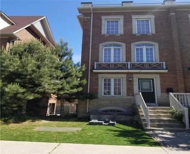 31 Judy Sgro Ave- Toronto- Ontario M3L0B2, 3 Bedrooms Bedrooms, 8 Rooms Rooms,3 BathroomsBathrooms,Att/row/twnhouse,Sale,Judy Sgro,W4792936