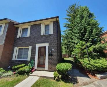 150 Palmdale Dr- Toronto- Ontario M1T3M7, 3 Bedrooms Bedrooms, 7 Rooms Rooms,2 BathroomsBathrooms,Condo Townhouse,Sale,Palmdale,E4792845