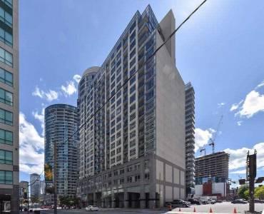20 Blue Jays Way, Toronto, Ontario M5V3W6, 1 Bedroom Bedrooms, 4 Rooms Rooms,1 BathroomBathrooms,Condo Apt,Sale,Blue Jays,C4792921