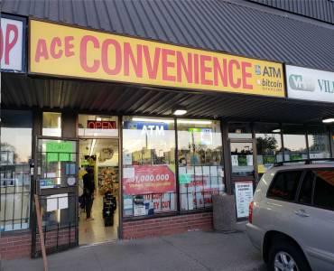 231 Queen St- Brampton- Ontario L6W 2B5, ,Sale Of Business,Sale,Queen,W4793221