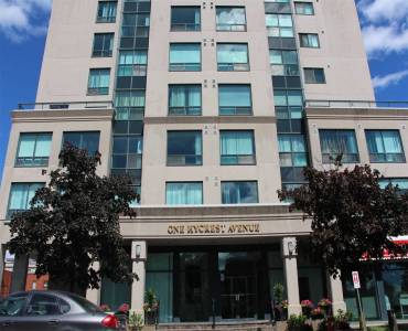 1 Hycrest Ave- Toronto- Ontario M2N6V8, 1 Bedroom Bedrooms, 4 Rooms Rooms,1 BathroomBathrooms,Condo Apt,Sale,Hycrest,C4793376